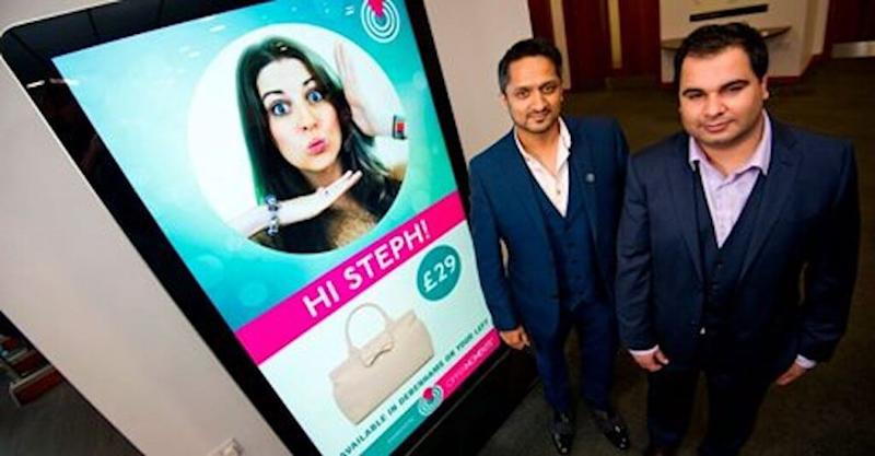 Bidooh signs new partner in South Africa to roll-out 500 screens