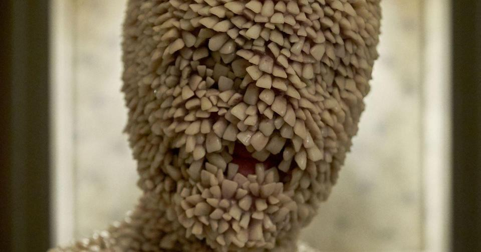<p><strong>IMDb says:</strong> An anthology series based on popular Internet Creepypastas Candle Cove, The No-End House, Butcher's Block, and The Dream Door.</p><p><strong>We say: </strong>Give us a smile, mate...</p>