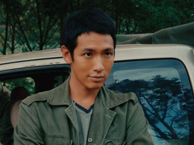 "Kai Ko gets first award in China for ""The Road to Mandalay"""