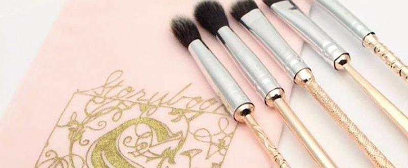 The Magic Wand Makeup Brushes Now Come in Rose Gold - but There's a Catch