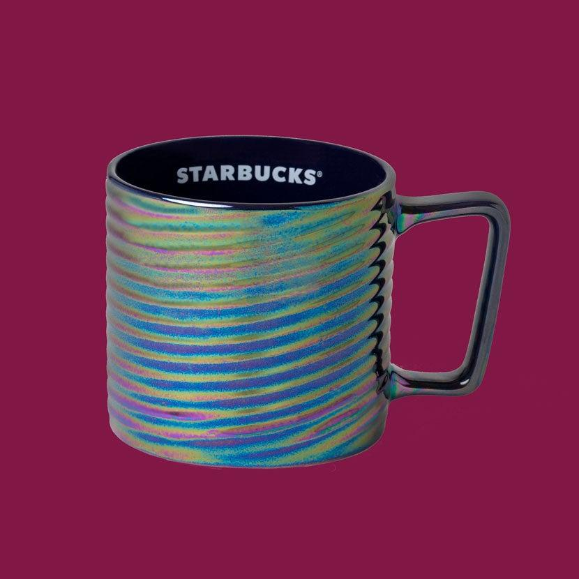 <h3>Luster Swirl Mug (12 oz)</h3><strong>$12.95<br></strong><br>If office gift-exchanges were still a thing, this would surely end up as someone's pencil holder through 2021.