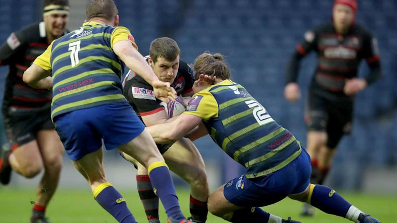 Cardiff and Gloucester reach Challenge Cup semis