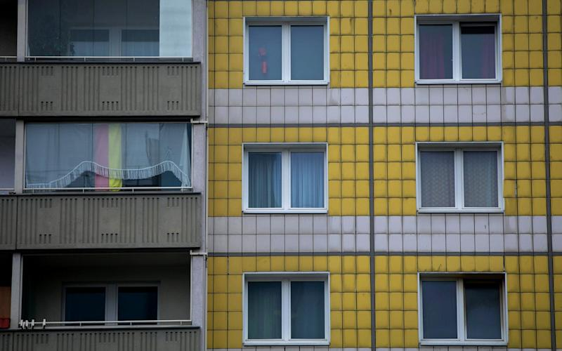 Berlin's governing parties struck a deal to freeze rents for five years, marking one of the most radical plans to tackle spiraling housing costs - Bloomberg