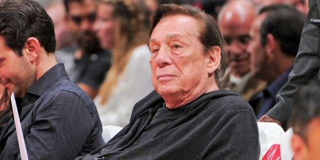 President Obama among many to react to alleged comments from Donald Sterling