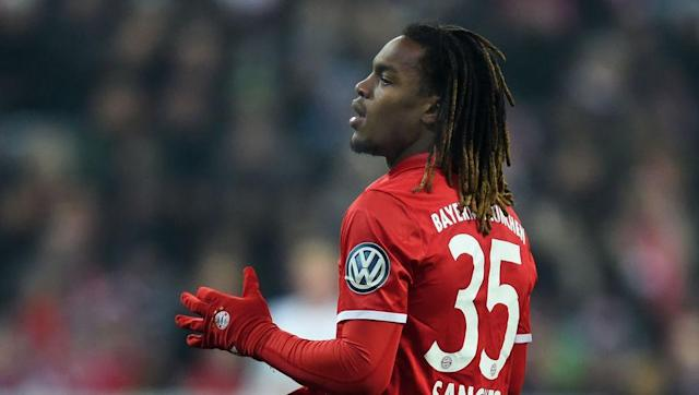 <p><strong>Birthday</strong>: August 18, 1997</p> <br><p>Euro 2016 best young player and 2016 Golden Boy was the one to watch this season, as he completed a big move to Bayern Munich last summer. </p> <br><p>But although his talent is undeniable, Renato Sanches is struggling to break through the German champions' first team. Injuries got him started on the wrong foot and not-so-convincing performances made his season even worse. </p> <br><p><strong>Also born in 1997</strong>: Gerson (AS Roma), Amadou Diawara (SSC Napoli) Rúben Neves (FC Porto), Ante Corić (Dinamo Zagreb)</p>