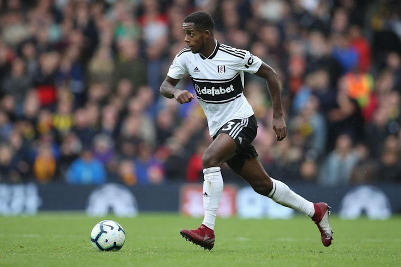 Success story: Ryan Sessegnon (Getty Images)