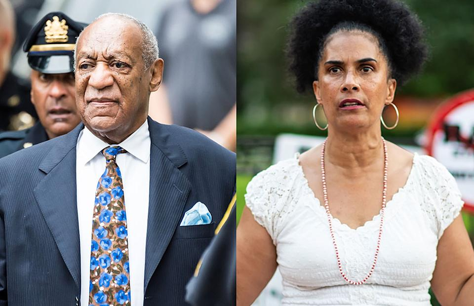 Bill Cosby was sued by Lili Bernard on Thursday stemming from an alleged rape in 1990.