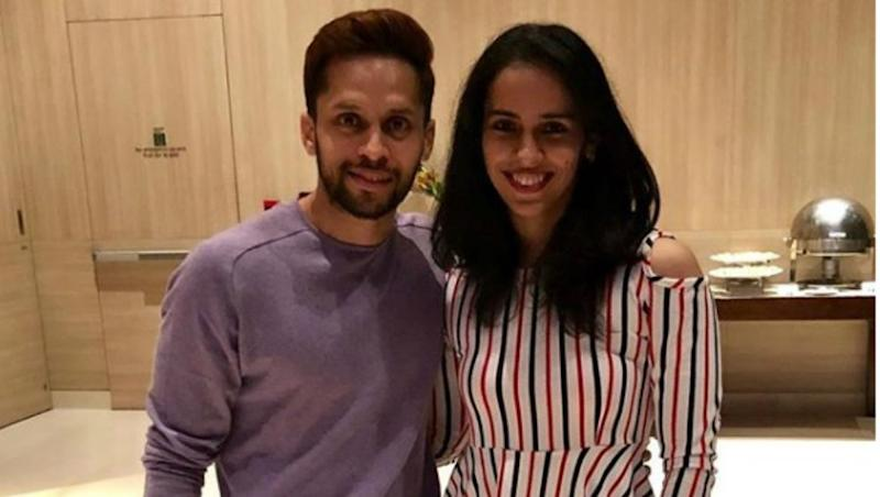 Saina Nehwal and Parupalli Kashyap to Get Married? Badminton Stars Reportedly to Tie Knot by End of This Year!