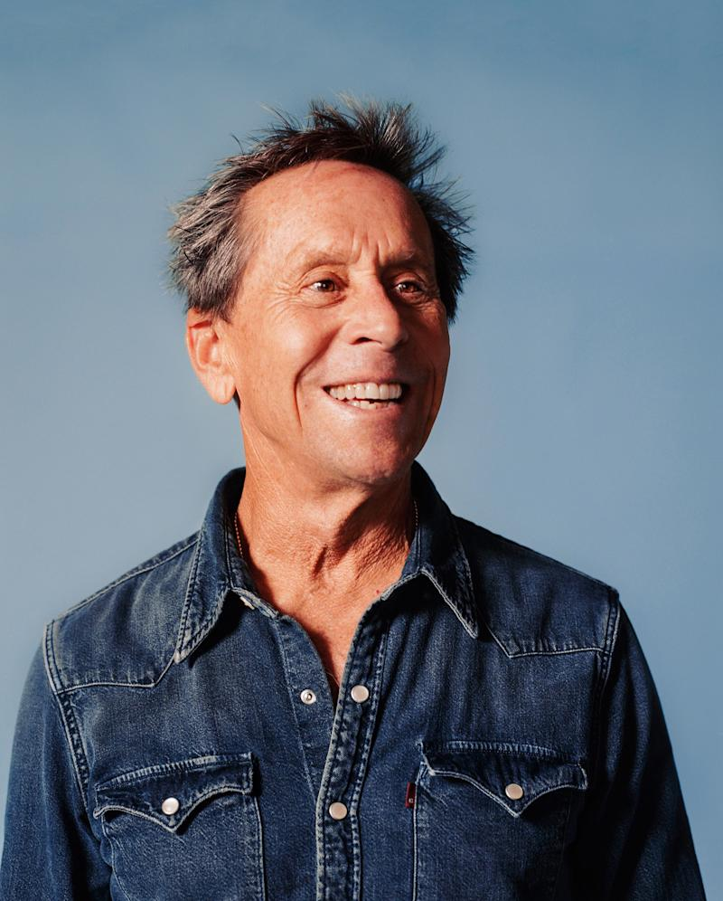 Producer Brian Grazer Wants You to Be More Curious About Other People
