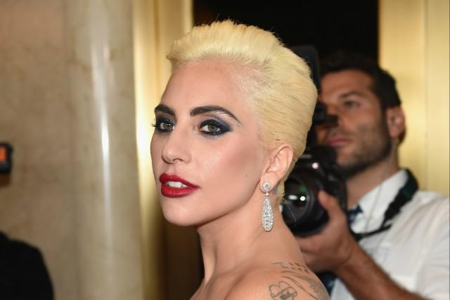 Report: Lady Gaga Will Play the Super Bowl Halftime Show
