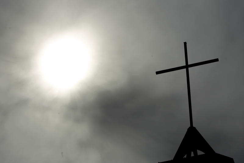 Catholic priests abused thousands in Germany