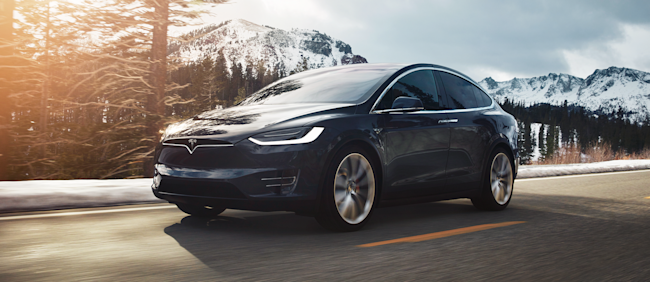 the government says that the tesla model x is an extremely safe suv rh finance yahoo com