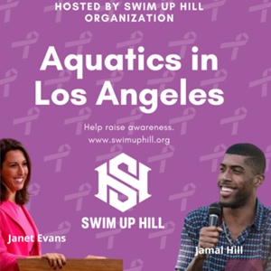 Los Angeles Aquatics Leaders and Influencers Convene for a Succinct Plan on Serving 2-4x More of the At-Risk Drowning Population Across Los Angeles County during COIVD-19 and Years to Come!