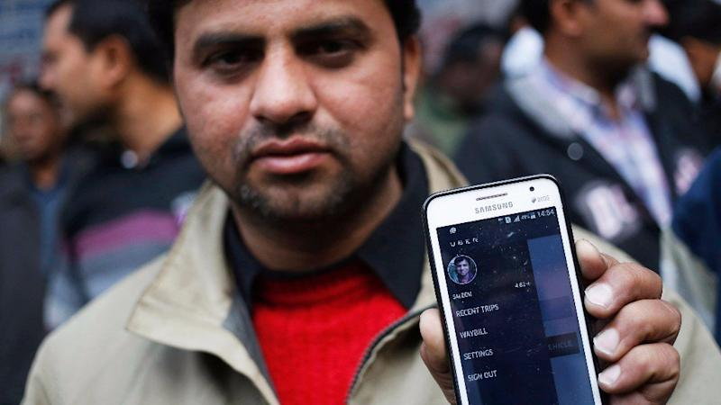 After Burning Through Millions, Uber Reviews Leasing Scheme