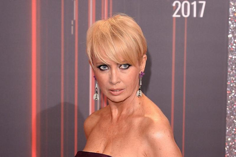 Lysette Anthony (Getty Images)