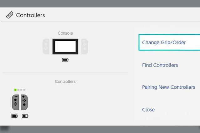 nintendo switch pro controller battery tips nintenoswitchchangecontroller