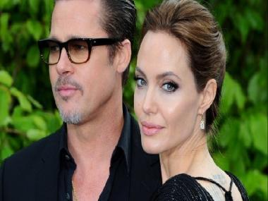 Angelina Jolie seeks disqualification of private judge from Brad Pitt divorce case