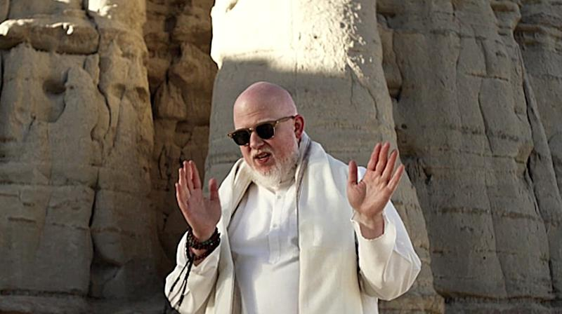Watch Brother Ali's Spiritual 'Never Learn' Video