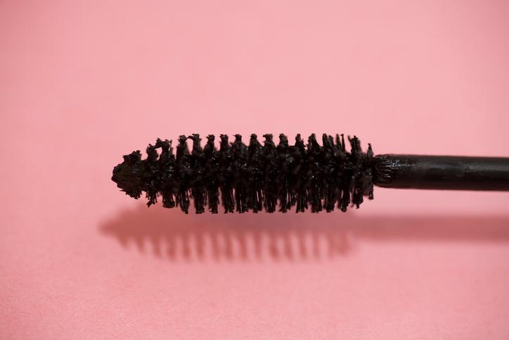<p>If you notice a chemical smell each time you unwind the cap of your mascara, it means this product is no longer good. Old mascara can cause eye infection, so this is one product you should be rigid with when it comes to expiry dates. </p>