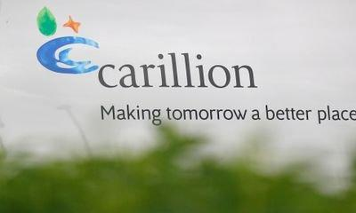 Carillion used suppliers to prop up failing business say MPs