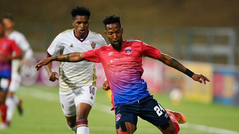 Stellenbosch FC 1-1 Chippa United: Chilli Boys fight back to salvage important point