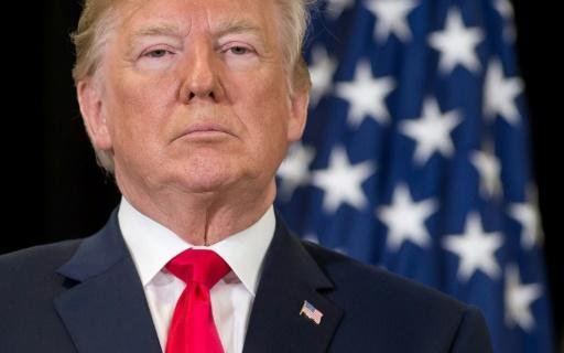US President Donald Trump has hailed an agreement with China that pulls back the world's two largest economies from a damaging trade war