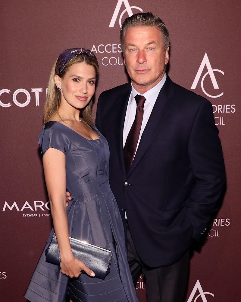 Hilaria Baldwin, who is married to Alec Baldwin, is sharing an update after revealing that she suffered a miscarriage earlier this week, her second in seven months. (Photo: Taylor Hill/WireImage)