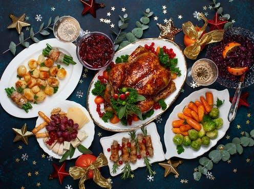 """<span class=""""caption"""">Are your spices fake?</span> <span class=""""attribution""""><a class=""""link rapid-noclick-resp"""" href=""""https://www.shutterstock.com/image-photo/concept-christmas-new-year-dinner-roasted-1214998951"""" rel=""""nofollow noopener"""" target=""""_blank"""" data-ylk=""""slk:Kolpakova Svetlana/ Shutterstock"""">Kolpakova Svetlana/ Shutterstock</a></span>"""