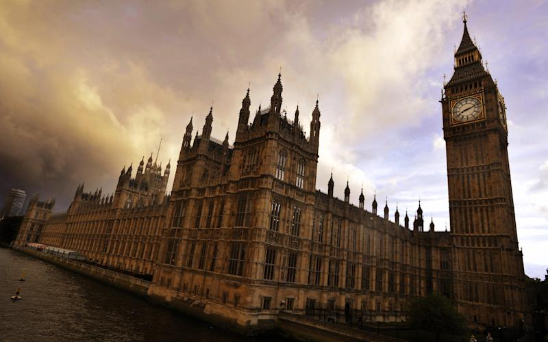 The Houses of Parliament in Westminster -  Tim Ireland/PA Wire