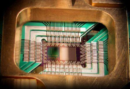 Is It Quantum Computing or Not?