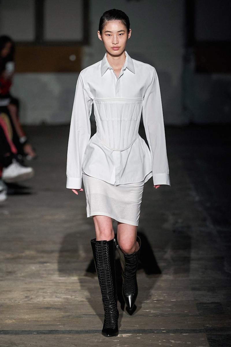 Dion Lee Fall 2019 Ready-to-Wear