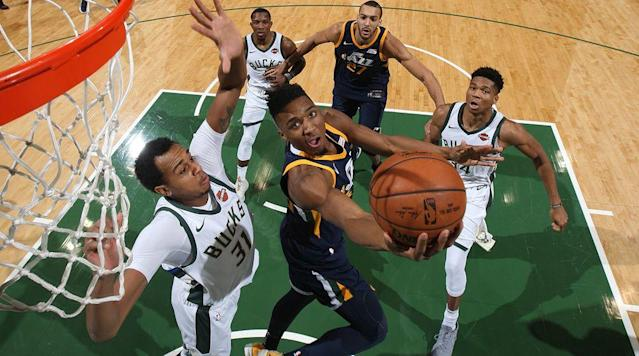 "<p>The 2017–18 NBA season is nearing the two-month mark. From <a href=""https://www.si.com/nba/2017/11/09/giannis-antetokounmpo-scoring-offense-bucks-eric-bledsoe-trade"" rel=""nofollow noopener"" target=""_blank"" data-ylk=""slk:breakout stars"" class=""link rapid-noclick-resp"">breakout stars</a> to <a href=""https://www.si.com/nba/2017/12/05/chris-paul-james-harden-houston-rockets-offense-lineups-mike-dantoni"" rel=""nofollow noopener"" target=""_blank"" data-ylk=""slk:otherworldly performances"" class=""link rapid-noclick-resp"">otherworldly performances</a> to <a href=""https://www.si.com/nba/2017/10/18/gordon-hayward-leg-injury-celtics-kyrie-irving-outlook"" rel=""nofollow noopener"" target=""_blank"" data-ylk=""slk:season-altering injuries"" class=""link rapid-noclick-resp"">season-altering injuries</a>, the 2017–18 NBA campaign has already given us a little bit of everything. But what's stood out?</p><p>For starters, Golden State and Cleveland aren't in first place despite meeting in the Finals the last three years. That space is occupied by Houston and Boston, two of the NBA's biggest revelations this season. And it's just who–but how. The Celtics are currently No. 1 in the East despite losing Gordon Hayward on opening night, while the Rockets are leading the pack despite missing Chris Paul for several weeks and integrating him into their league-leading offense.</p><p>To break down the rest of the league's biggest surprises so far, The Crossover asked its staff to name their most stunning storylines of the season.</p><h3><strong>?The Rookies Are Stealing the Show</strong></h3><p><strong>Chris Ballard:</strong> It's not so much that the rookie class is surprising—though it certainly is—as much as <em>how</em>. We expected to talk about Lonzo and Markelle (and we have, though not always for the reasons we expected). We didn't expect to have arguments about whether <a href=""https://www.si.com/nba/2017/12/08/donovan-mitchell-jazz-louisville-rudy-gobert-derrick-favors"" rel=""nofollow noopener"" target=""_blank"" data-ylk=""slk:Donovan Mitchell is better than Gordon Hayward."" class=""link rapid-noclick-resp"">Donovan Mitchell is better than Gordon Hayward.</a> We didn't expect to read 3,000-word profiles of Kyle Kuzma, or see (albeit misguided) comparisons between Lauri Markkanen and Dirk. We're only two months into the season and already a redo of the draft would look dramatically different. Would Jordan Bell go top 15? Mitchell No. 1? Who wants to pass on John Collins? Then again, it's not like you're taking him over Jayson Tatum, who's already a crucial cog for the East's best team. Indeed, half of the first rounders are either starters or important contributors already. And that's not even counting ""rookie"" Ben Simmons, who's become so good so fast that Shaq's recent comparison of him to Penny Hardaway actually feels a bit like a slight. Add it all up and you have the most fun, bizarre, entertaining rookie campaign in memory. I mean, two years ago who could have imagined that Lakers-Sixers games would be must-see TV? </p><h3><b>The Delayed Debut of Kawhi Leonard</b></h3><p><strong>Rohan Nadkarni: </strong>Remember Kawhi Leonard? The Spurs' do-it-all star missed the first quarter of the NBA season, and it's unclear if his injury was that serious or if the Spurs were being that cautious. Still, it's interesting that a consensus top-five player in the NBA can miss so much time and it doesn't even register as a major storyline around the league. The Spurs (19–8) have hummed along without Leonard, which is perhaps not surprising. Gregg Popovich could probably MacGyver a formidable team in the West with Smush Parker and Michael Beasley playing the roles of Stockton and Malone. But for San Antonio to be third in the West, without Leonard, ahead of the likes of Minnesota and Oklahoma City, is pretty remarkable.</p><p>What will the Spurs' ceiling be once Kawhi is fully integrated back into the lineup? How will he mesh with Rudy Gay? Will LaMarcus Aldridge continue his mid-career renaissance? These are questions that would have been absurd to ask at the end of last season. Leonard, an in-his-prime superstar, should be in the midst of an MVP Revenge Tour similar to James Harden's in Houston. Instead, he may not look fully healthy until Christmas. </p><p>It's a testament to the Spurs that they can lose one of the best players in the league and play so well that no one really worries about it. Hopefully whenever Kawhi does return (<a href=""http://www.nba.com/article/2017/12/07/reports-san-antonio-spurs-kawhi-leonard-could-return"" rel=""nofollow noopener"" target=""_blank"" data-ylk=""slk:potentially on Tuesday"" class=""link rapid-noclick-resp"">potentially on Tuesday</a>), it's receives more attention than his inconspicuous absence. </p><h3><strong>Houston is <em>THIS</em> Good</strong></h3><p><strong>Ben Golliver: </strong>Everyone knew the Rockets would be good. But this good? Consider: Houston (20–4), winners of nine straight, owns the NBA's best record, top point differential, No. 2 offense and No. 5 defense. They're on pace for 68 wins, which would smash their franchise record of 58, and their +11.2 average margin of victory would rank fifth in NBA history, surpassing some of the most dominant teams of the past decade, including the 73-win 2016 Warriors and the 2008 Celtics.</p><p>James Harden's MVP-level play and Mike D'Antoni's diabolical offense combine to guarantee a high baseline of success, but the Rockets entered the season with numerous pressing questions. Harden struggled badly late in a second-round loss to the Spurs last postseason. Chris Paul, the top prize of Houston's strong summer, was lost to a knee injury on opening night. And D'Antoni had to replace five of his top 11 players from last year while incorporating numerous new faces (Paul, P.J. Tucker, Luc Richard Mbah a Moute).</p><p>Instead of slogging through some post-shakeup, early-season struggles—a la the Thunder or the October Cavaliers—the Rockets have smacked virtually everyone they've played. The Harden-led attack looks fiercer than ever, with its centerpiece star masterfully balancing one-on-one isolation with pinpoint passing to shooters. Paul has excelled in his staggered role since his return, effectively taking a backseat to Harden when they are on the court together and leading the outside-in attack when Harden sits. With Harden and Paul both capable of making and assisting on threes, the Rockets are tracking toward all-time records for threes made (15.9) and attempted (43.2) per game.</p><p>The most pleasant part of the surprising Rockets has been their defense, which is more disciplined, connected and committed than in recent years. The finger-pointing that marked the Dwight Howard era and Harden's regular energy-saving naps are long gone, replaced by interchangeable lineups that force turnovers, lead the league in defense rebounding, and help keep the Rockets' offense playing at its desired pace. Houston boasts that magical quality shared by many newly-formed juggernauts: Harden and company know they are really good, they have a massive chip on their collective shoulder because of postseason failures, and they're not yet complacent or bored with each other. Watching Houston chase its sky-high ceiling at breakneck speed has been this season's top thrill.</p><h3><strong>The Thunder's Sputtering Makeover</strong></h3><p><strong>Lee Jenkins:</strong> As the sucker who picked the Thunder to finish second in the Western Conference—ahead of the Rockets—I'm stunned that they seem to be reprising <a href=""https://www.sicovers.com/now-this-is-going-to-be-fun-the-la-lakers-2012-october-29"" rel=""nofollow noopener"" target=""_blank"" data-ylk=""slk:the 2012-13 ""Now This Is Going To Be Fun"" Lakers."" class=""link rapid-noclick-resp"">the 2012-13 ""Now This Is Going To Be Fun"" Lakers.</a> At least those Lakers had a decent excuse. They suffered from mass injuries, starting with Steve Nash, who broke his leg in the second game, and ending with Kobe Bryant, who tore his Achilles tendon. The Thunder have no good alibi, already falling to the Mavericks, Kings, Nets and Magic. This season represented a second chance for Russell Westbrook, Billy Donovan and a franchise spurned by Kevin Durant, to show they could retain a co-star. But so far, they have failed Paul George, and Carmelo Anthony hasn't helped. There is time for Oklahoma City to turn its season around, and recent wins over Minnesota, San Antonio and Utah prove an about-face is possible. But only two months remain until the trading deadline and the ticking clock grows louder.</p><h3><strong>The Pacers Won the Paul George Trade</strong></h3><p><strong>Chris Johnson: </strong>The <a href=""https://www.si.com/nba/2017/06/30/paul-george-trade-russell-westbrook-okc-thunder-indiana-pacers-lakers"" rel=""nofollow noopener"" target=""_blank"" data-ylk=""slk:reaction to the Paul George trade"" class=""link rapid-noclick-resp"">reaction to the Paul George trade</a> was harsh and nearly unanimous: The Pacers got fleeced. In parting ways with a superstar for an underwhelming guard on a bloated contract (Victor Oladipo) and a second-year big man coming off an underwhelming rookie season (Domantas Sabonis), Indiana had settled for a package that fell well short of the sort of picks-and-prospects bundle that rebuilding teams coveted. Had the Pacers acted sooner, the thinking went, they could have netted a bounty for George. Well, maybe Pacers GM Kevin Pritchard saw something in Oladipo and Sabonis that the rest of the league did not. Two months into the new season, the Pacers are in the thick of the East playoff race, and both Oladipo and Sabonis have made sizable leaps from last season. After serving as a bystander to Russell Westbrook's triple-double rampage in OKC, Oladipo is shouldering a much bigger offensive workload and scoring at a more efficient clip (24.5 PPG on 48.8 FG% and 44.4 3P%) for the Pacers. Sabonis has changed his shot distribution for the better—trading threes for close-range looks—and is playing a far larger share of his minutes at center than he did with the Thunder, which feels like a better fit. </p><p>Helping reverse the narrative is also Oklahoma City's dismaying start. With George riding shotgun to Westbrook as part of a Big Three, the Thunder have gotten out to a 12–13 start. That probably won't hold for long—Oklahoma City's point differential paints a rosier picture, but there's no denying that it's disappointing to see a squad with so much star power stumbling its way through the first two months. George (20.7 PPG on 41.6 FG%) is still finding his way in a new offensive ecosystem alongside Russ and Melo. Oklahoma City has time to work things out, but the moved-up trade deadline narrows the window for GM Sam Presti to evaluate his new-look outfit before considering detonating the George experiment and shipping him elsewhere.</p><h3><strong>Donovan Mitchell and the Jazz Are Turning Heads?</strong></h3><p><strong>Andrew Sharp: </strong>Coming off four straight losses, Utah was 5–7 when <a href=""https://www.si.com/nba/2017/11/12/rudy-gobert-injury-news-fantasy-updates-jazz"" rel=""nofollow noopener"" target=""_blank"" data-ylk=""slk:Rudy Gobert went down"" class=""link rapid-noclick-resp"">Rudy Gobert went down</a> with what was expected to be a 4-6 week injury. Between an offense that had begun to sputter and a defense that was about to lose the best rim protector on the planet—it was expected to be the end of the Utah Jazz. </p><p>Then Derrick Favors replaced Gobert and looked fantastic. He reminded the rest of the league of the player he'd been before injuries sabotaged his game the past few years. That was the first step to Jazz resurrection, And just as important, Favors didn't have to play next to Gobert, and the newfound spacing gave the Jazz offense just enough room to discover the future. </p><p>The future in Utah is Donovan Mitchell. Over the past 30 days he's averaged 20.3 PPG on 46% shooting. He's running pick-and-rolls with the poise of a veteran, he's exploding to the rim as the Jazz spread the floor, and he's been as impressive as any rookie in the NBA. Given his pedigree—the No. 14 pick in June's draft, who averaged 15.8 PPG at Louisville—it's all kind of mind-blowing. Even the draft nerds who believed in Mitchell's upside did not envision this type of brilliance. He's like the player most scouts said Dennis Smith Jr. would be, except he's bigger, more accurate from the perimeter, and better on defense. </p><p>The Jazz (13–14) season will still experience some ebbs and flows. Gobert is back now, but Utah's lost three straight. The West is still full of All-Stars, and Quin Snyder still has to find a way to resolve the spacing and scoring issues that are inevitable with Gobert, Favors, and Ricky Rubio on the floor. That's OK. As the post-Gordon Hayward answers become clear, one thing's certain: Donovan Mitchell is going to make this transition a lot more entertaining than anyone expected. </p><h3><strong>The 76ers Are Ahead of Schedule?</strong></h3><p>?<strong>Jeremy Woo: </strong>There's one correct answer to this question, which feels correct because it contains not just one, but several elements of legitimate shock: the Sixers. It's hard to even decide what constitutes the biggest surprise on this team. Is it Ben Simmons emerging this close to fully-formed, demolishing defenses with passes and dunks? Is it the bizarre, stilted start to Markelle Fultz's career and the fact the No. 1 pick decided to change his free throw motion? No, it's definitely the fact that Joel Embiid is approaching two months of clean health, right? I guess we can just check all of the above here. Long story short, the Sixers are ahead of schedule and boast the NBA's most exciting cast of characters. They're playing .500 ball (fine), challenging for the playoffs (great) and just might have the league's next elite star pairing (!), none of which we could have been sure about a few months ago. </p><h3><strong>LeBron Is Still LeBron</strong></h3><p>?<strong>Matt Dollinger:</strong> Are we still allowed to be surprised by LeBron James? After 14+ years, many fans have become numb to his greatness, but I'm still blown away by what we're seeing on a nightly basis. Despite Kyrie Irving's surprise departure, Isaiah Thomas's prolonged absence and a relatively new supporting cast, James is averaging 28.3 PPG, 8.7 APG, 8.3 RPG on 57.6 FG% and 41.7% from deep. That's not just another ho-hum year from LeBron. Each one of those numbers is above his career averages—AT AGE 32. James has logged more than 50,000 minutes over his 15-year career, yet he looks like Gregg Popovich has been carefully monitoring his minutes since birth. While young bucks like Giannis and Embiid are stealing the show on a nightly basis, Old Man LeBron continues to quietly and methodically destroy any opponent in his way. Maybe it's no longer en vogue to be awed by what James can do on the court, but it shouldn't go overlooked either. One day (most likely 20-30 years from now), LeBron won't be in the NBA anymore and fans will miss the dependable dominance of The King. That or we'll all be bowing down to LeBron Jr.</p>"