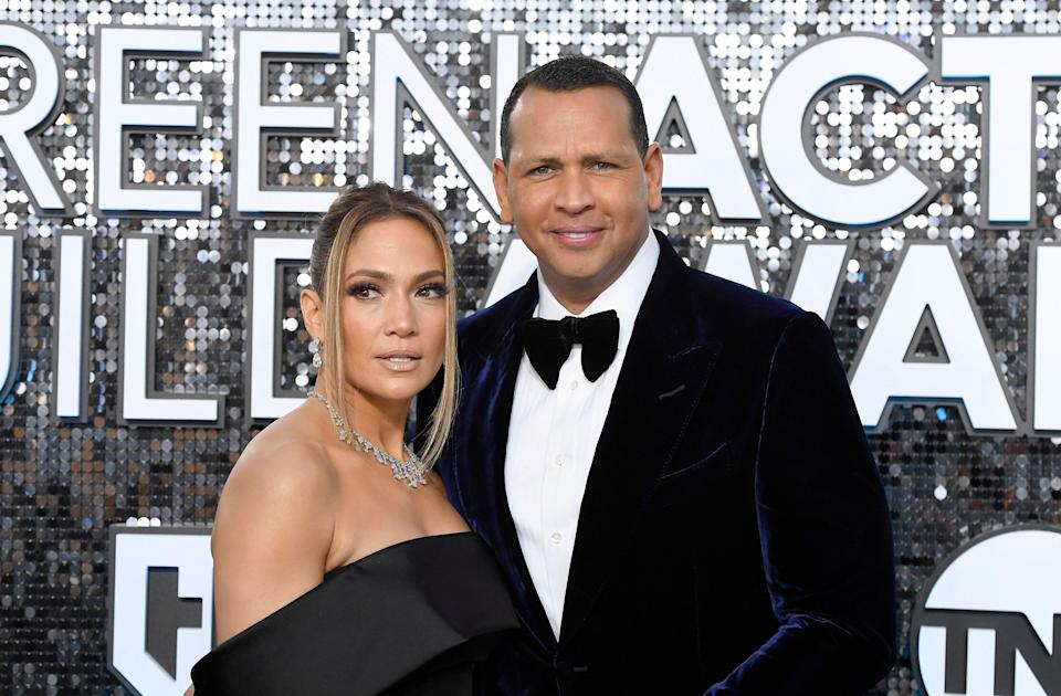 """<h1 class=""""title"""">26th Annual Screen Actors Guild Awards - Red Carpet</h1><cite class=""""credit"""">Frazer Harrison/Getty Images</cite>"""
