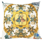 """<p><strong>Hermès Custom Silk Scarf Pillow 'Joies d'Hiver' by Joachim Metz with Hermès Box</strong></p><p>1stdibs.com</p><p><strong>$729.00</strong></p><p><a href=""""https://go.redirectingat.com?id=74968X1596630&url=https%3A%2F%2Fwww.1stdibs.com%2Ffurniture%2Fmore-furniture-collectibles%2Ftextiles%2Fpillows-throws%2Fhermes-custom-silk-scarf-pillow-joies-dhiver-joachim-metz-hermes-box%2Fid-f_17387002%2F&sref=https%3A%2F%2Fwww.veranda.com%2Fluxury-lifestyle%2Fg36531021%2Fmemorial-day-sales-2021%2F"""" rel=""""nofollow noopener"""" target=""""_blank"""" data-ylk=""""slk:Shop Now"""" class=""""link rapid-noclick-resp"""">Shop Now</a></p><p>1stDibs' The Design Lover's Sale is on now with deals up to 60 percent off. Score amazing prices on art, furniture, jewelry, watches, and fashion finds through Monday.</p>"""