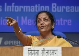 Laid foundation for USD 5 trillion economy in budget: Nirmala Sitharaman