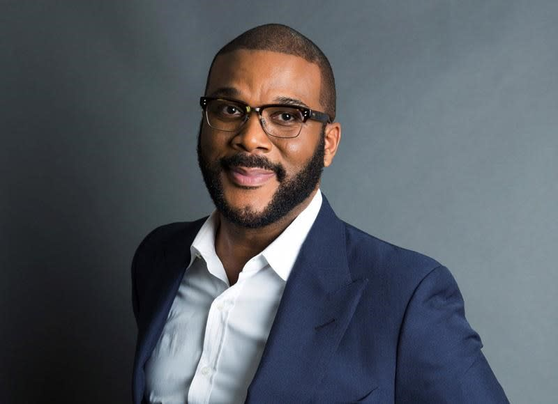 Tyler Perry's work honoured with 2020 Governors Award
