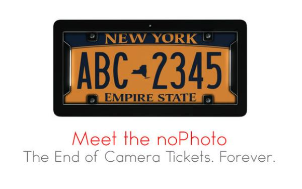 NoPhoto Prevents Speeding, Red Light Cameras From Giving You Tickets [VIDEO]