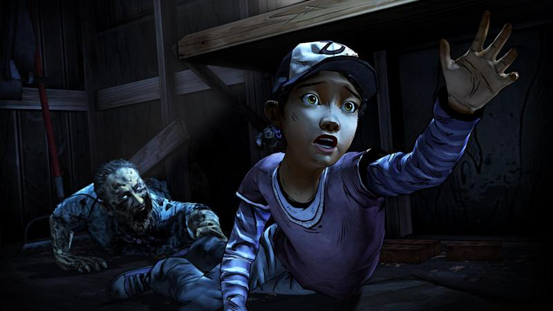 Watch the Trailer for The Walking Dead Season 2 Finale, Out Next Week