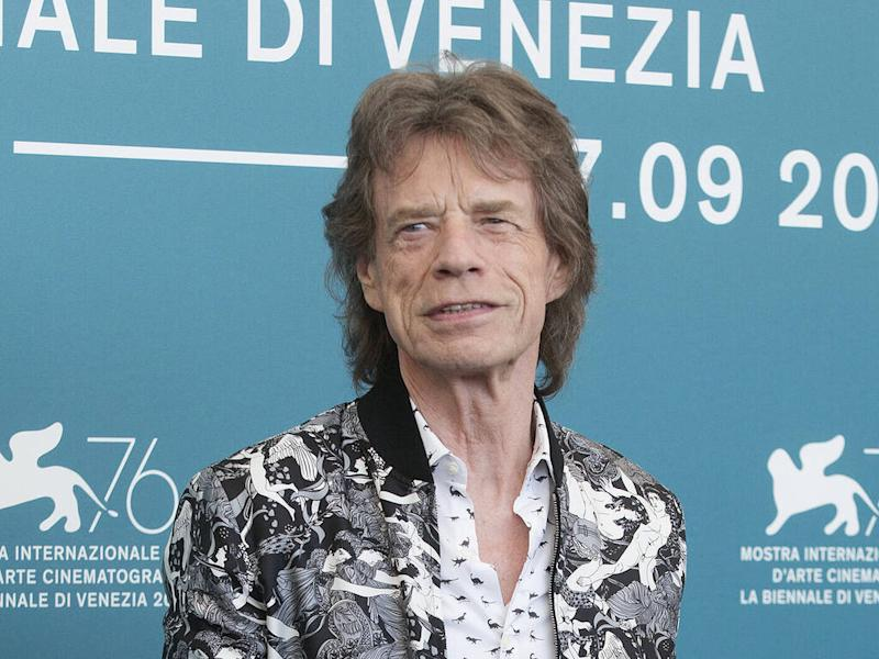 Mick Jagger didn't think his music career would last