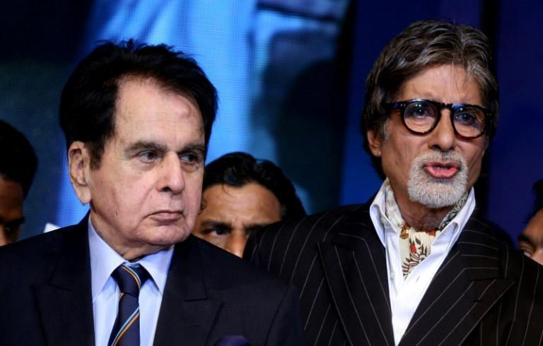 Kumar starred alongside Amitabh Bachchan in 1980s film 'Shakti', and took up a more active role in politics in the late 90s