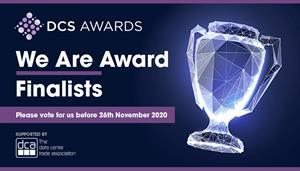 Winners will be determined by popular vote, with public voting open from October 20th through to November 20th.