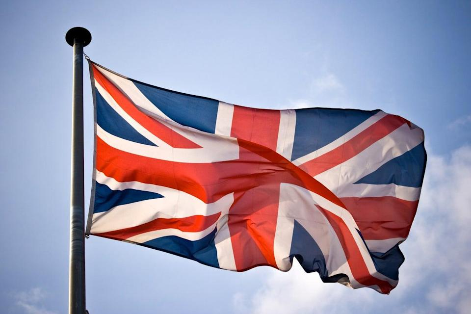 <p>'Pride in a flag is not nearly as effective as pride in a country which is really succeeding'</p> (Getty/iStock)