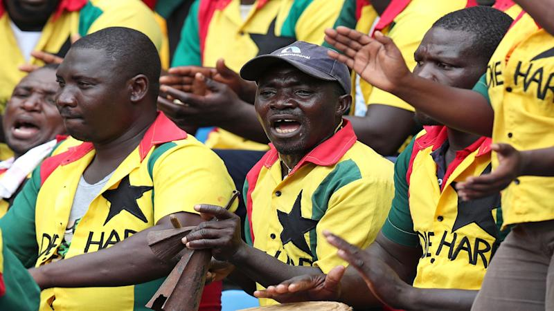 Egyptian Embassy to offer assistance to Black Stars supporters at Afcon