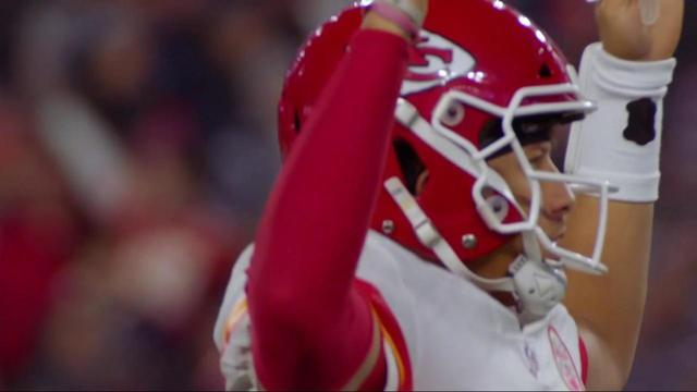 NFL Network's MJ Acosta discusses which QB drops the prettiest dimes and why Kansas City Chiefs quarterback Patrick Mahomes is set to succeed in 2019.