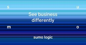 Sumo Logic | See Business Differently