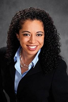 Denise F. Gomes, CEO of Syntegral