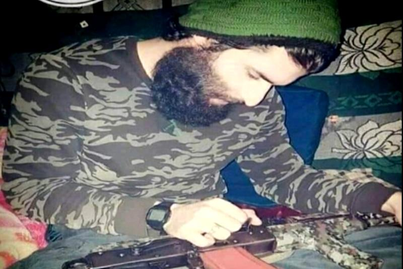 Zakir Musa's Death Ended New Idea of Militancy in Kashmir, Says Top Cop
