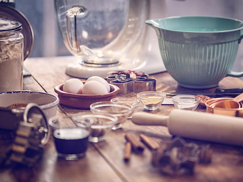 Bake at your best with our top pick (iStock)