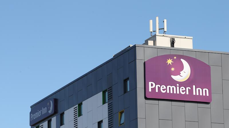 Premier Inn owner Whitbread returns £2.5bn to shareholders