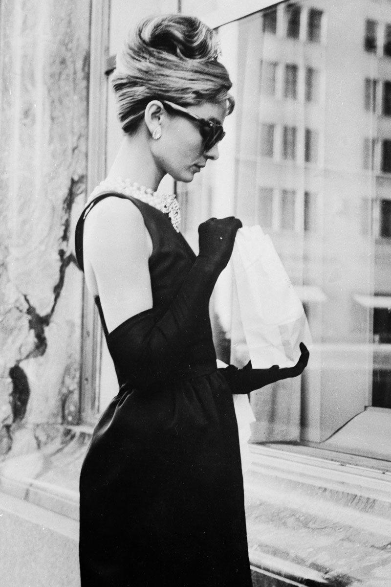 <p>Givenchy was chosen to design Audrey Hepburn's iconic black sheath dress that she wore in the opening scene of <em>Breakfast at Tiffany's</em>. </p>
